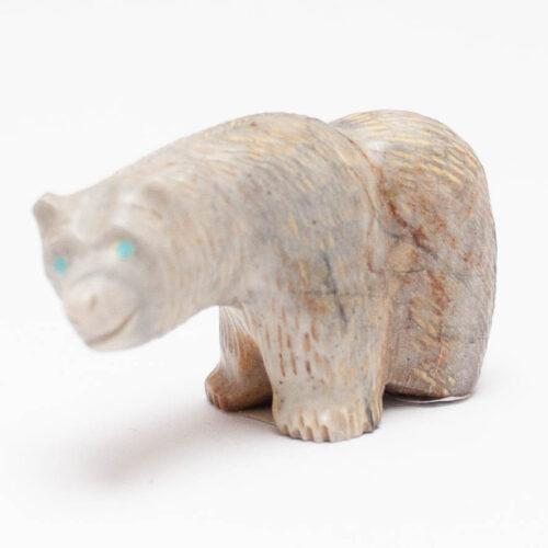 Farlan Quam Picasso Stone Bear