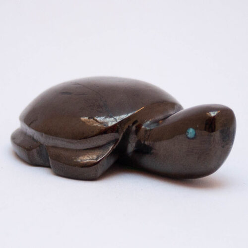 Beyaka Black Onyx Turtle