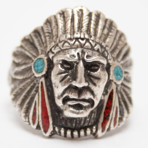 Chief Head Ring