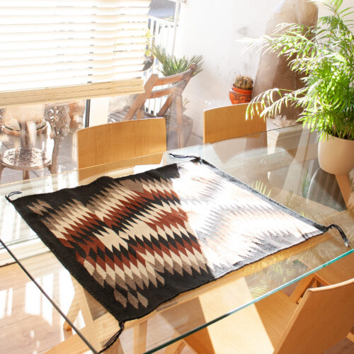 Navajo Table Mat Dazzler