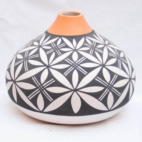 Handmade Native Pottery