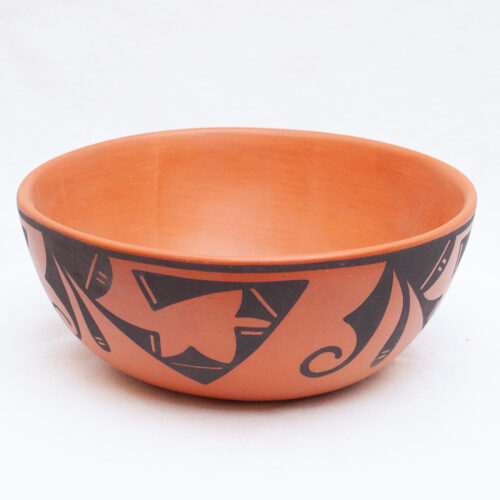 Native Terracotta Bowl