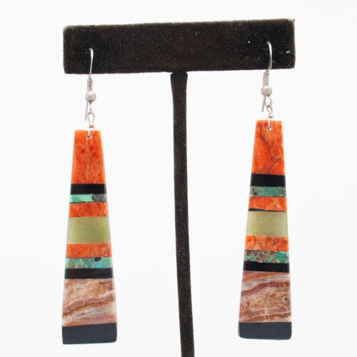 Native American earrings