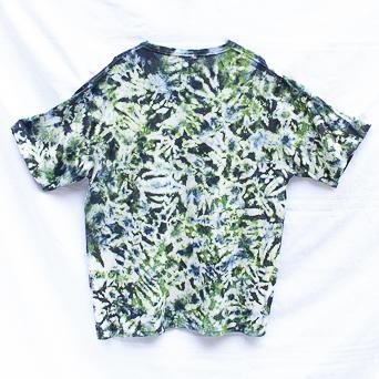 Hemp T-Shirt Size 2XL