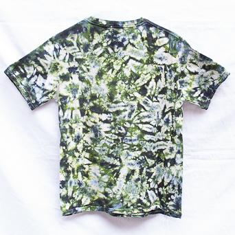 Green Hemp T-Shirt S