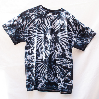 Monochrome T-Shirt Size Large