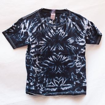 Monochrome T-Shirt Youth Small