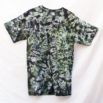 Sage Green T-Shirt Size M