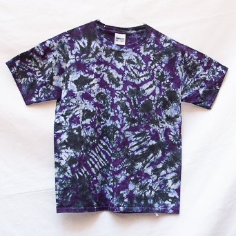 Purple T-Shirt Youth M