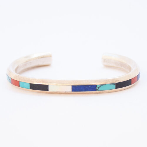 Native American Multicolour Natachu Bracelet