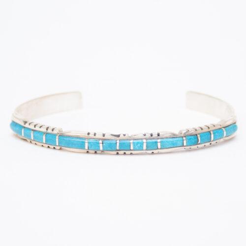 Sheldon Lalio Turquoise Bracelet Small