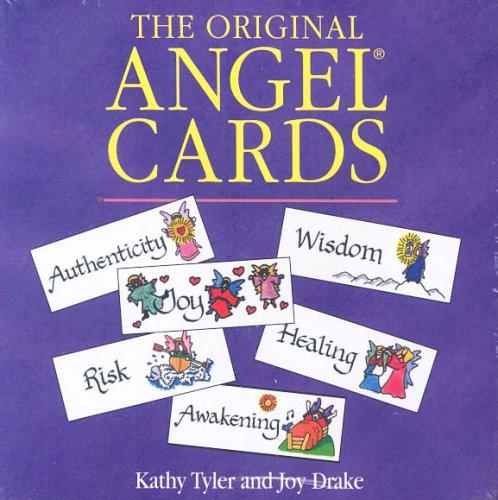 The Original Angel Cards - Tyler & Drake