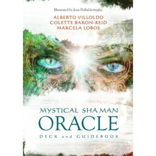 Mystical Shaman Oracle - Lobos, Villolbo & Baron-Reid
