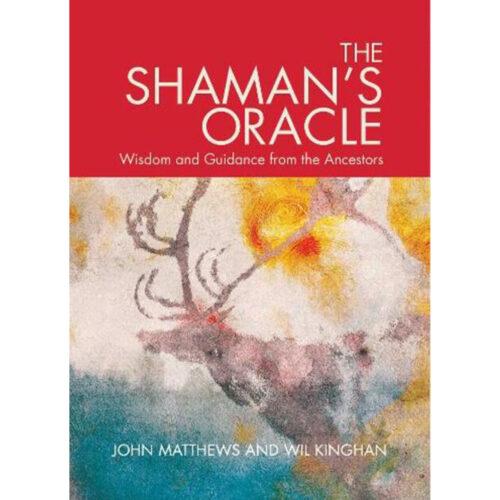 The Shaman's Oracle Set - Matthews & Kinghan
