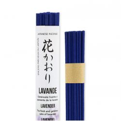 Japanese Incense - Lavander