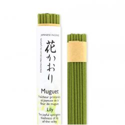 Japanese Incense - Lily Of The Valley