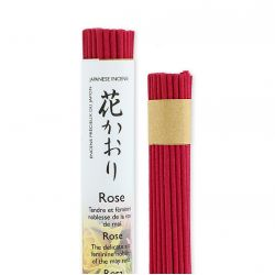 Japanese Incense - Rose