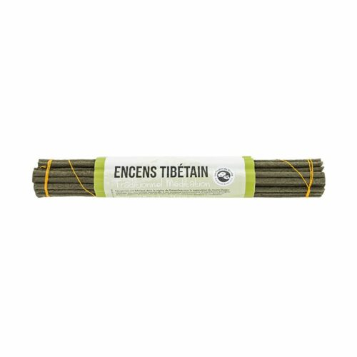 Tibetan Incense - Meditation
