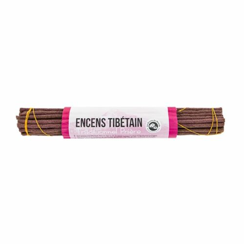 Tibetan Incense - Prayer