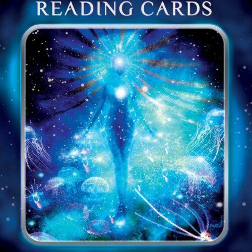 Cosmic Reading Cards - Nari Anastarsia
