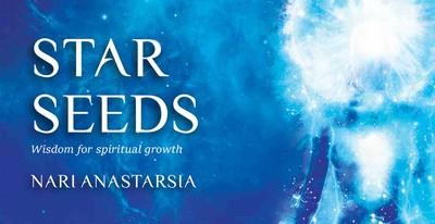 Star Seeds Mini Cards - Nari Anastarsia