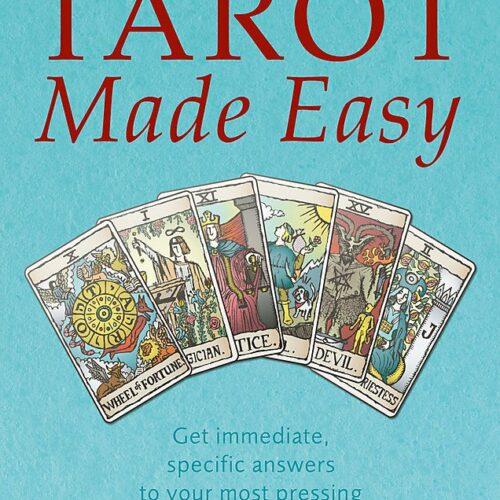 Tarot Made Easy - Nancy Garen