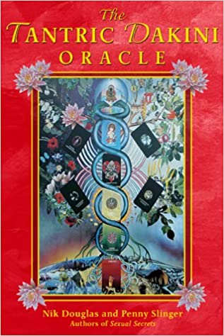 The Tantric Dakini Oracle - Douglas Slinger